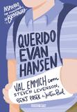 Livro - Querido Evan Hansen