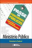 Livro - Questões comentadas: Ministério público: Federal e estadual