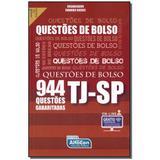 Livro - Questoes De Bolso - Tjsp - Alfacon