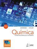 Livro - Química - A Natureza Molecular da Matéria - Vol. 1