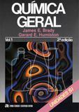 Livro - Química Geral Vol. 1