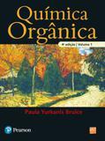 Livro - Química Orgânica