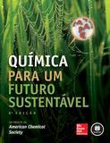 Livro - Química para um Futuro Sustentável
