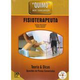 Livro - Quimo Fisioterapeuta - Sampol - Águia dourada
