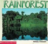 Livro - Rainforest - Sch - scholastic