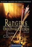 Livro - Rangers Ordem Dos Arqueiros 04 - Folha De Carvalho