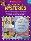 Livro - Reading Skills - Mysteries - Sch - scholastic