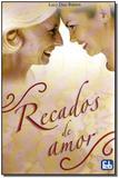 Livro - Recados De Amor - Feb