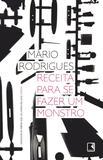 Livro - Receita para se fazer um monstro