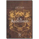 Livro - Reckenstein, Os - 06 Ed. - Boa nova