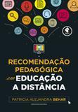Livro - Recomendação Pedagógica em Educação a Distância