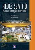 Livro - Redes sem fio para automação industrial