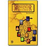 Livro - Reinventar O Oficio De Aprender - Triom