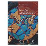 Livro - Relações internacionais