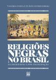 Livro - Religiões negras no Brasil