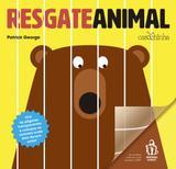 Livro - Resgate animal