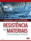 Livro - Resistência dos materiais