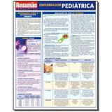 Livro - Resumao Medicina - Enfermagem Pediatrica