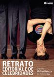 Livro Retrato Editorial e de Celebridades - Editora Photos