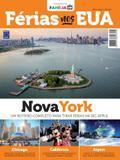 Livro - Revista Férias nos EUA - Edição 1