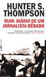 Livro - Rum: diário de um jornalista bêbado