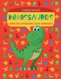 Livro - Sabidinhos : Dinossauros