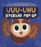 Livro - Sabidinhos : Uuu-uhu diversão pop-up