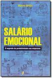 Livro - Salario Emocional - Leader editora