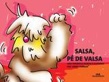 Livro - Salsa, Pé de Valsa