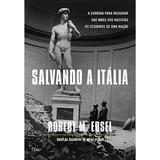 Livro - Salvando a Itália