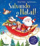 Livro - Salvando o natal!