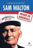 Livro - Sam Walton, Made In America - Alb - alta books