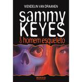 Livro - Sammy Keyes e o homem esqueleto