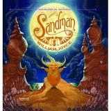 Livro - Sandman - A história de Sanderson Soneca