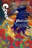 Livro - Sandman Prelúdio - Edição De Luxo