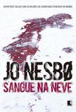 Livro - Sangue na neve
