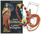 Livro Santa Filomena - Armazem