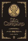 Livro - Sao Cipriano O Bruxo (Capa Preta)