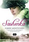 Livro - Sashenka