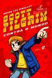 Livro - Scott Pilgrim contra o mundo, vol.2