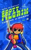 Livro - Scott Pilgrim contra o mundo, vol. 3