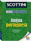 Livro - Scottini - Minidicionário: Língua portuguesa