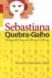 Livro - Sebastiana quebra-galho (edição de bolso)