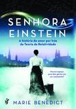 Livro - Senhora Einstein - A história de amor por trás da Teoria da Relatividade