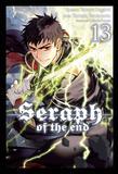 Livro - Seraph of The End Vol. 13
