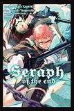 Livro - Seraph of the End - Volume 7