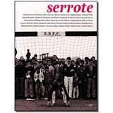 Livro - Serrote - Vol.03 - Ims
