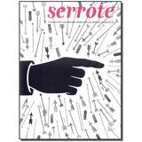 Livro - Serrote - Vol.18 - Ims