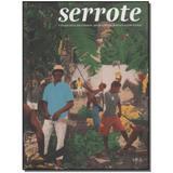 Livro - Serrote - Vol.20 - Ims