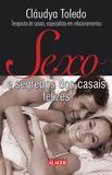 Livro - Sexo e segredos dos casais felizes
